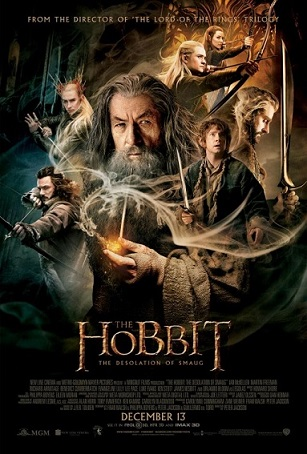 the hobbit - the_desolation of smaug