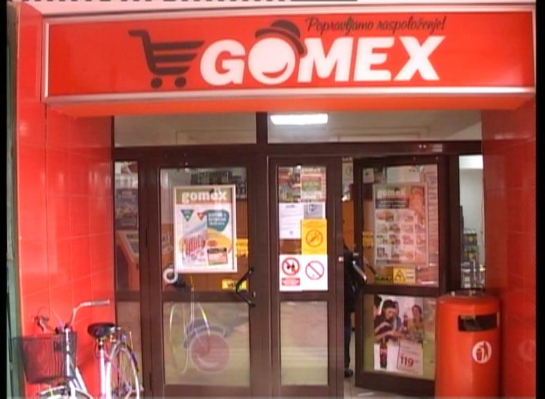GOMEX POS TERMINAL