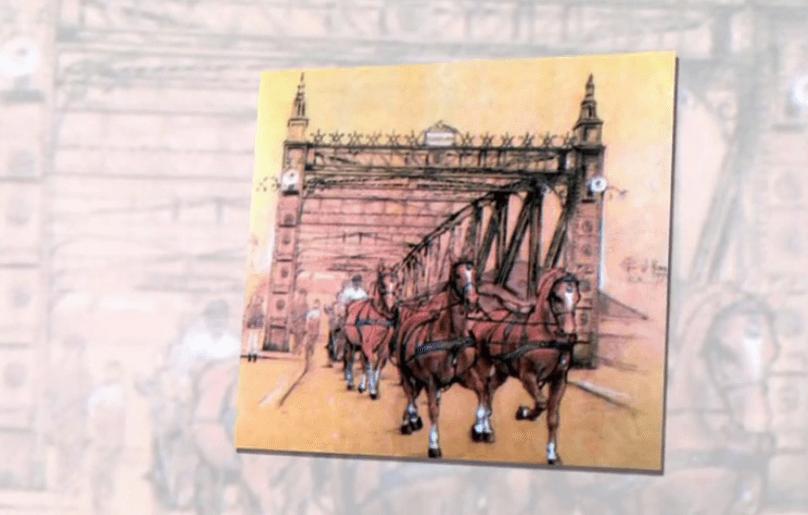 Zrenjaninski mostovi