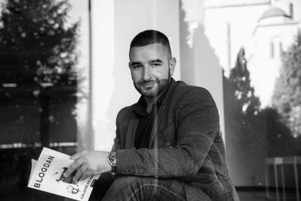 Beogradski pisac dolazi u Zrenjanin