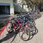 Dodeljeni bicikli socijalno ugroženim porodicama opštine Nova Crnja